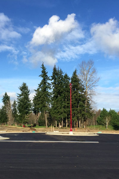 Crown Isle Comox Valley lots for sale