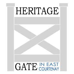 Heritage Gate Townhouses Comox Valley Benco