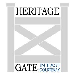 Heritage Gate Townhouses Comox Valley Benco
